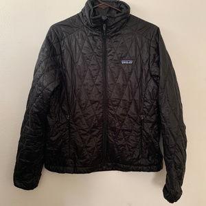Patagonia Women's Nano Insulated Jacket Coat